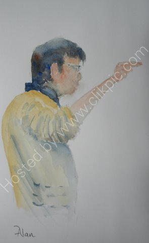 Alan Gardiner, 2005