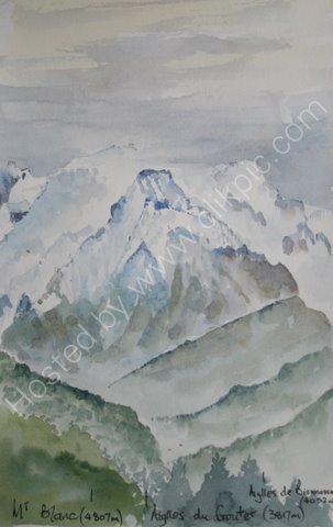 My Blanc, 2005