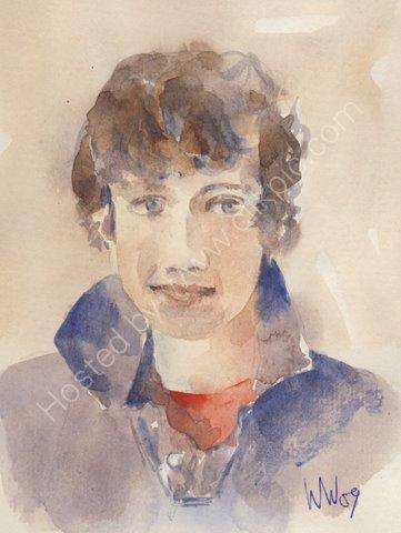 William Fergusson