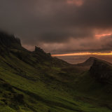 The Quiraing at first light