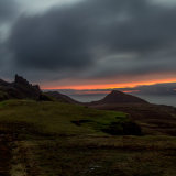 The Quiraing before light