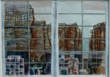 Building--Reflections-Leeds-Acrylic
