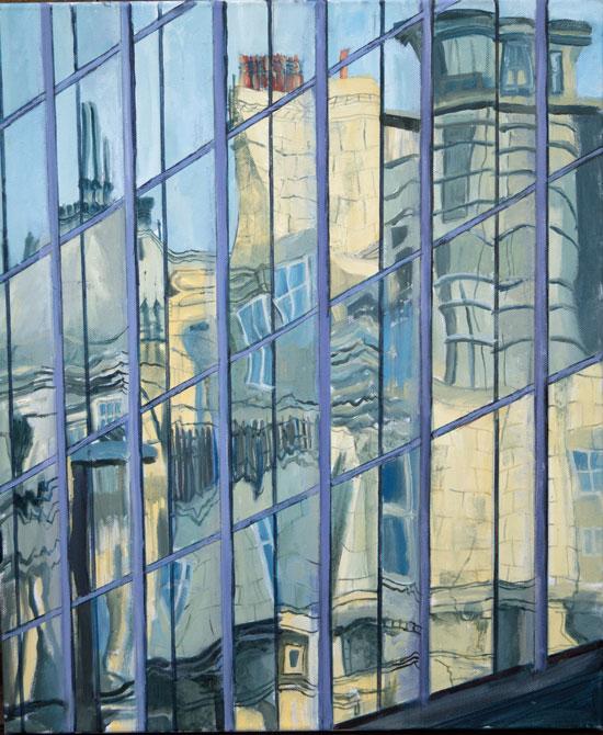 Building-Reflections---Leeds
