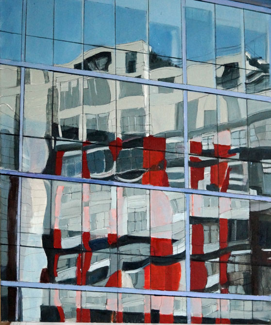Building-Reflections---on-Whitehall-2,-Leeds