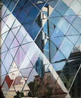 Building-Reflections---on-the-Gherkin