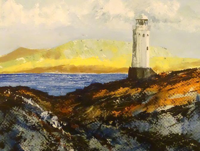 Rubba Cadail Lighthouse Aug 2018