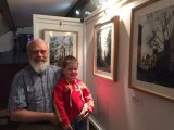 Saltaire Arts Trail 2015 (1)