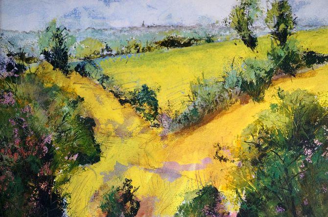Thornton Landscape