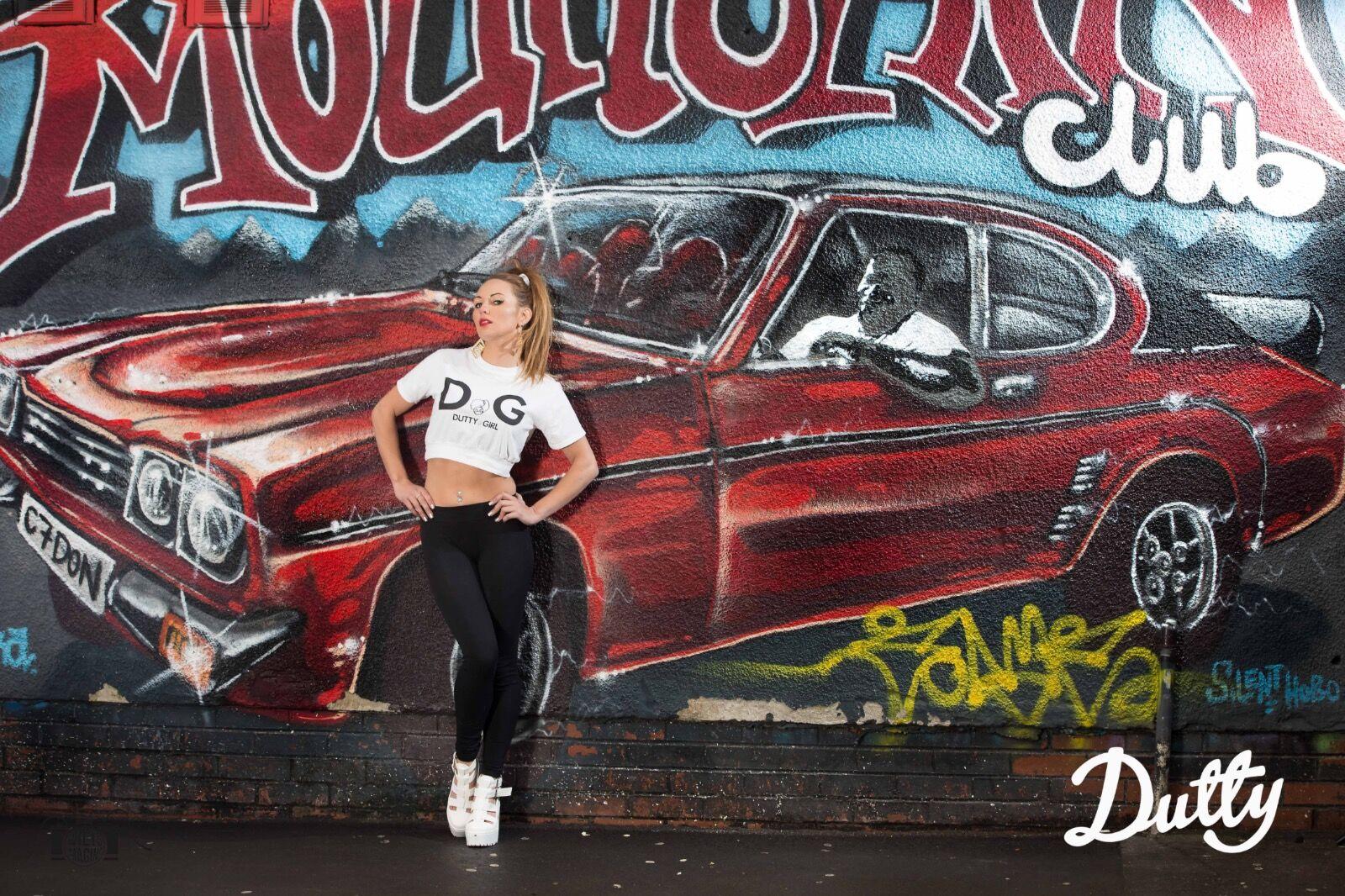 Coco Grafitti