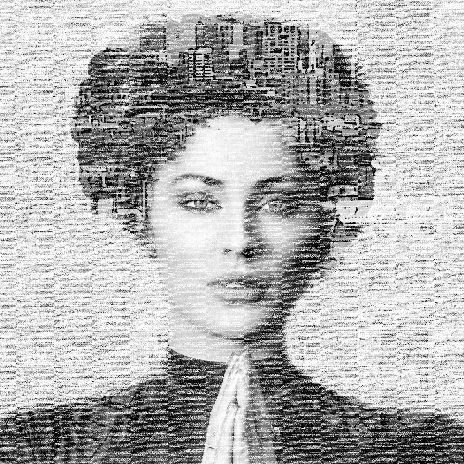 Multimedia Portrait