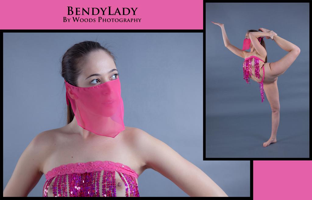 BendyLady (Francesca)