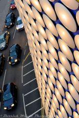 Selfridges Building, Birmingham England
