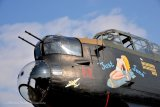 Just Jane, Lancaster Bomber.