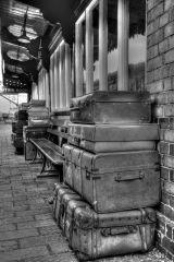 Bridgenorth Station