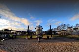 Lockheed Neptune