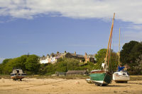 Alnmouth Sands