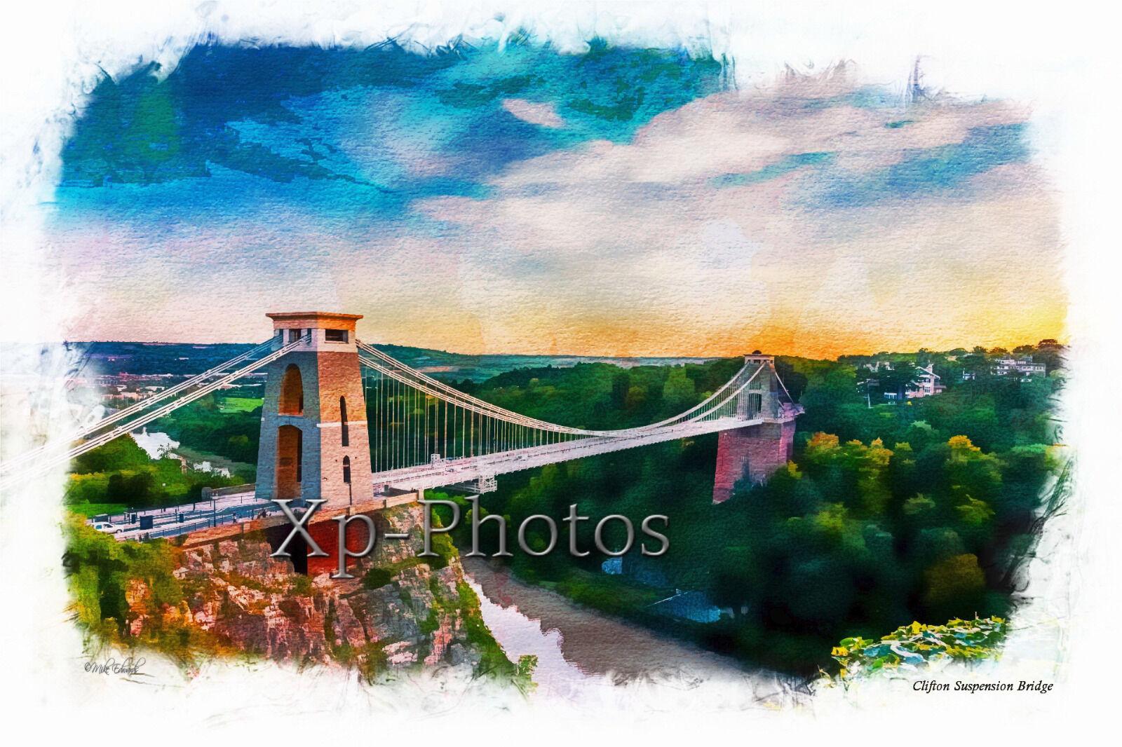 Bristol-Suspension-Bridge