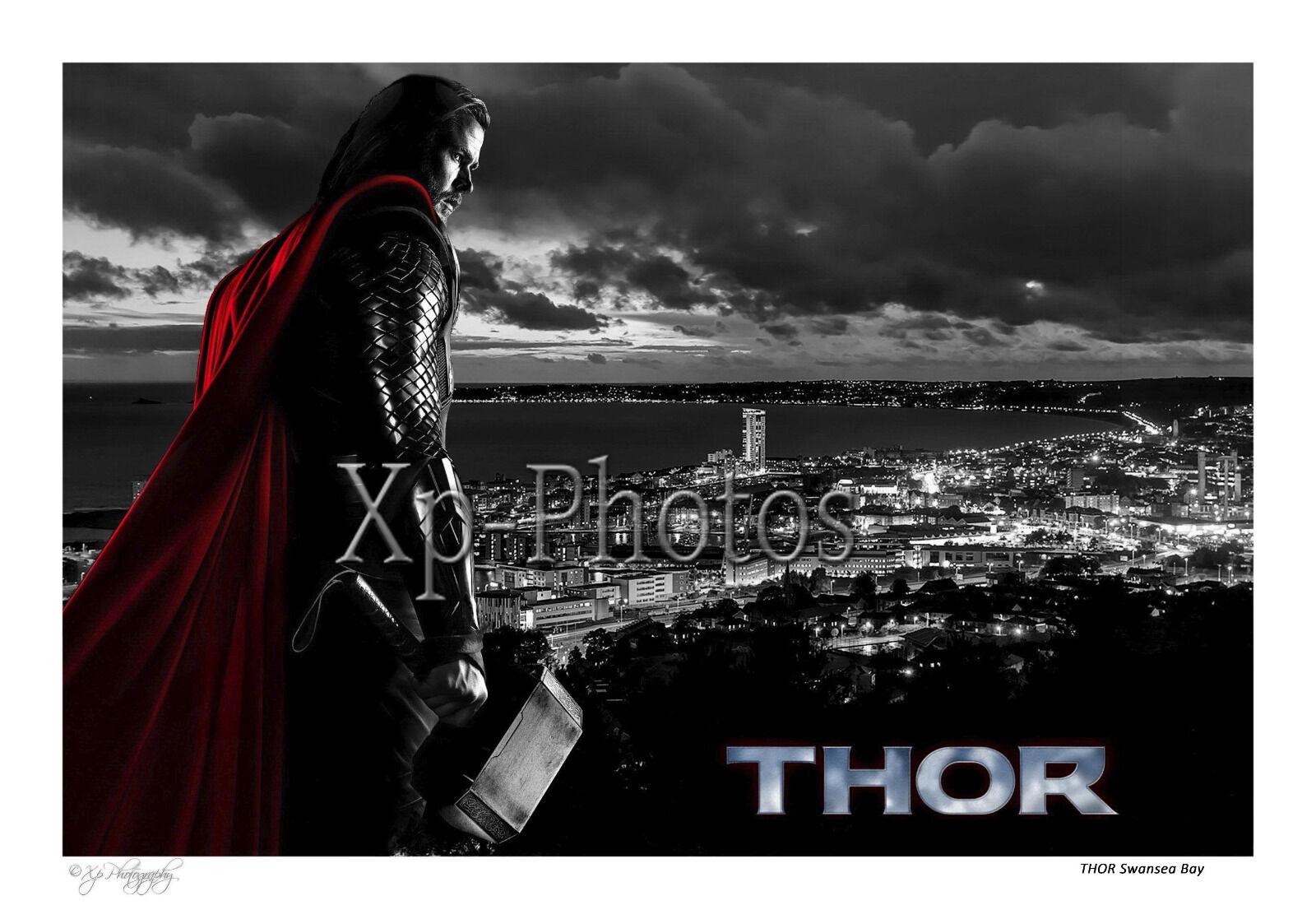 Thor @ Swansea