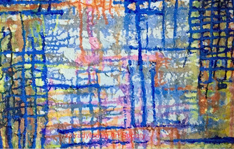 David Watkins. Blue Net One