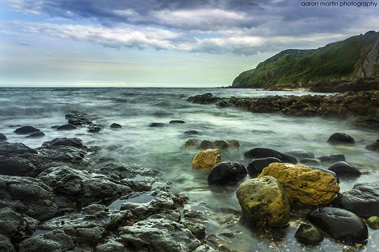 Back Shore, Islandmagee, County Antrim