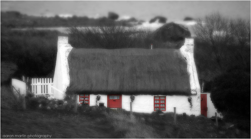 Cottage at Back Shore Islandmagee County Antrim