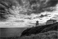 Blackhead Lighthouse, County Antrim.