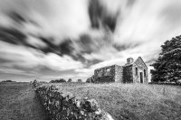 Ballywillan National School, Carrickfergus, County Antrim