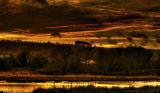 Islandmagee Sunset
