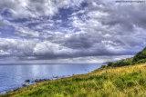 The Gobbins, Islandmagee, County Antrim