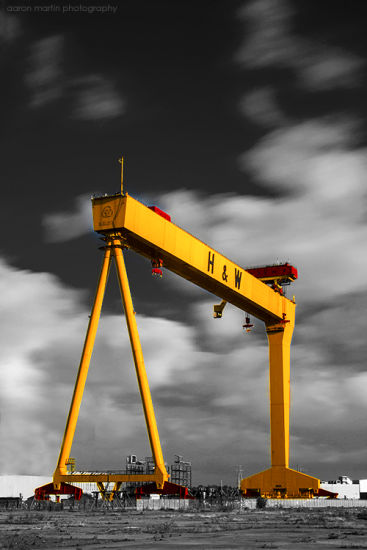 Harland and Wolff Belfast
