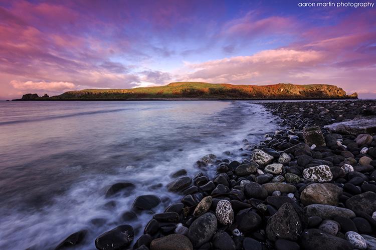 Muck Island, Islandmagee, County Antrim