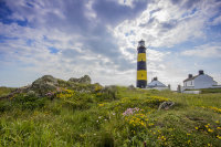 St. John's Point Lighthouse, County Down 2