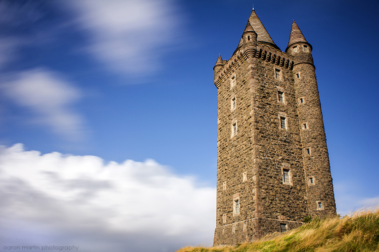 Scrabo Tower County Down
