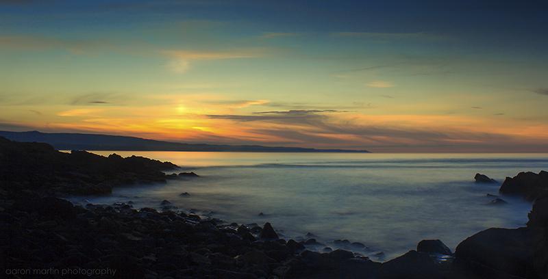 Skernaghan Point Islandmagee, County Antrim