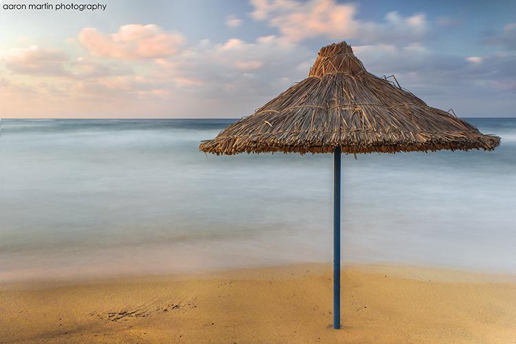 Stalis Beach, Crete, Greece.