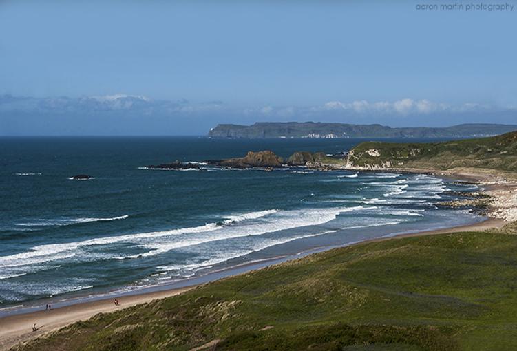 White Park Bay, County Antrim