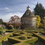 Rousham House gardens