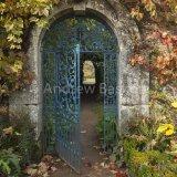 Rousham House Gateway