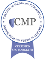 QUALIFIED SEO BADGE