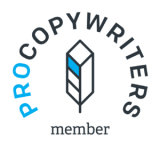Procopywriter logo 2