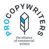 Pro Copywriter Logo SMALL