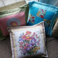 Cushions from £12