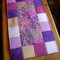 Large table Runner £20