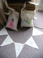 Bags and Bunting