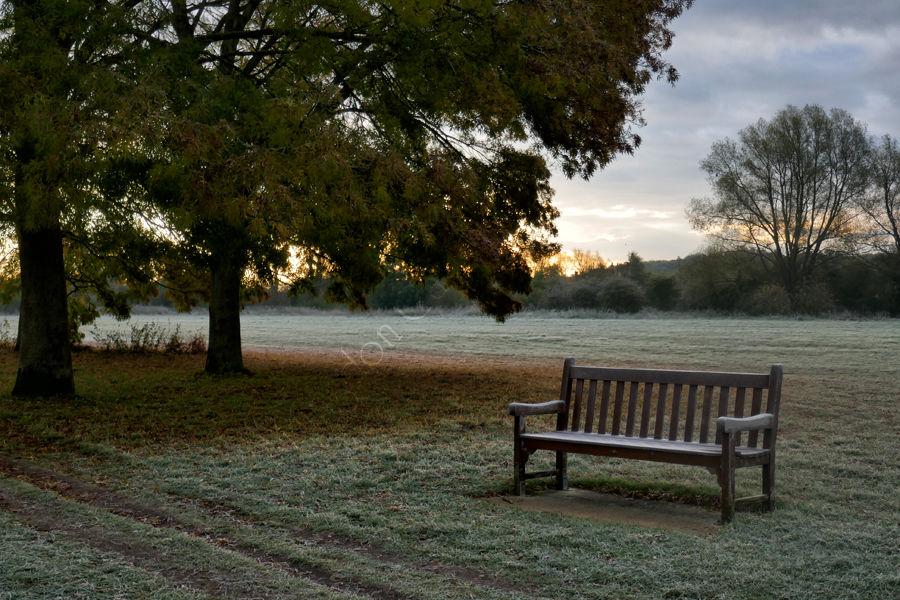 Abingdon morning