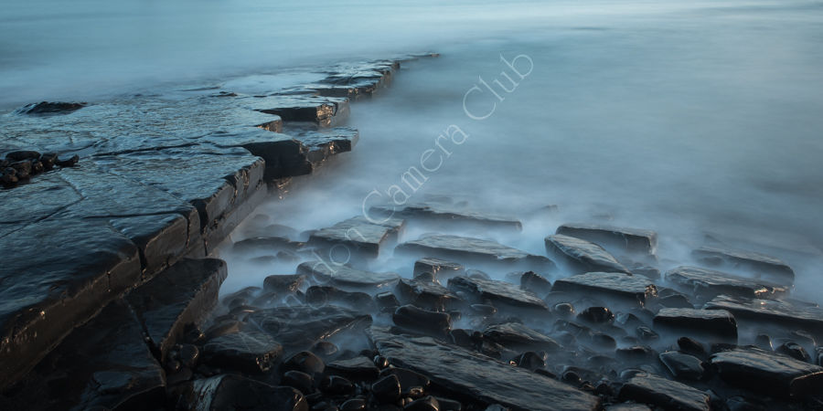 Kimmeridge shelf