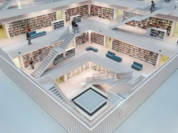20/20 Library- Marilyn Farr