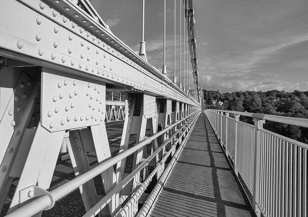 20/20 Menai Bridge - Peter Phillips