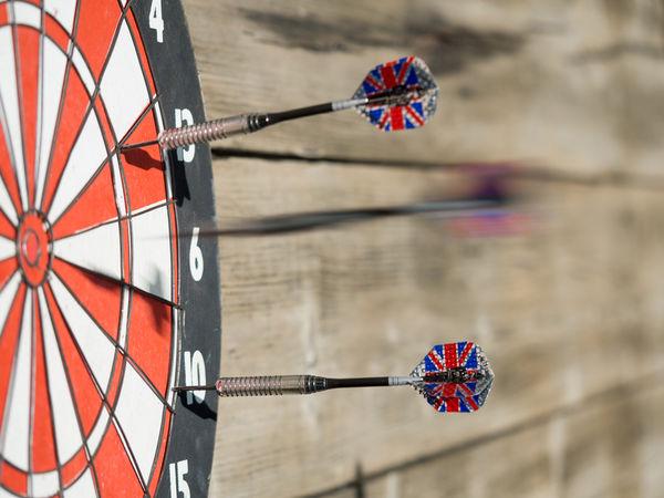 20/20 Right on target- John Whittle