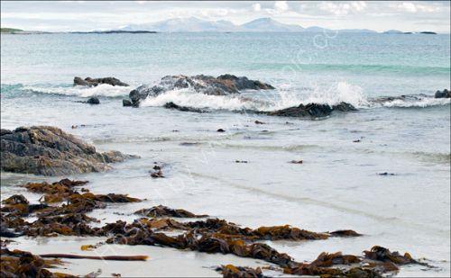 Uist Beach